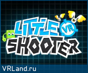 little-vr-shooter