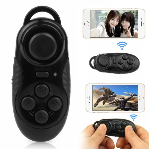 Mini Bluetooth wireless gamepad