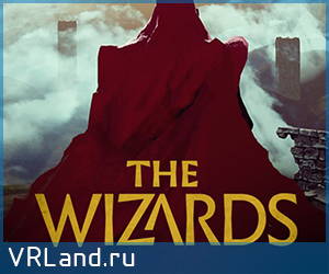 the wizard)